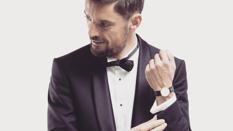 Invité à un mariage :  quel costume choisir ?